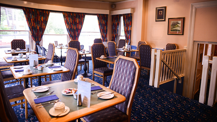 Preston Park Hotel The Sussex Bar