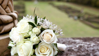 Preston Park Hotel Wedding